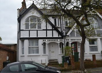 Thumbnail 1 bed flat for sale in Lyndhurst Road, Highams Park