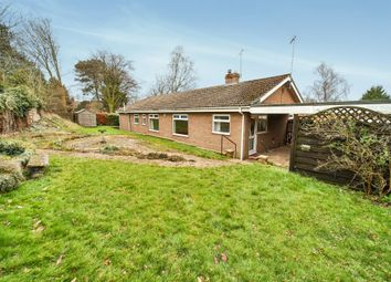 Thumbnail 4 bed detached house for sale in Hayes Lane, Fakenham