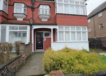 Thumbnail Studio to rent in Norbury Crescent, London