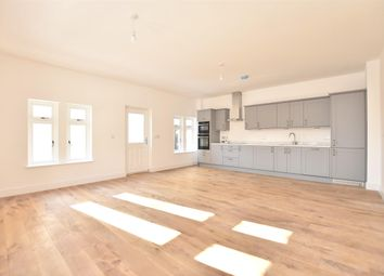 Thumbnail 2 bedroom flat for sale in Heather Rise, Batheaston, Bath
