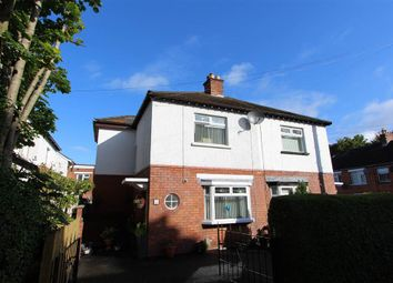 Thumbnail 2 bed semi-detached house for sale in 2, Quinville, Holywood