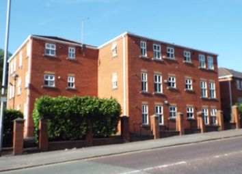 Thumbnail 2 bedroom flat for sale in Queens Road, Manchester, Greater Manchester