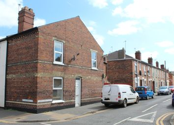 Thumbnail 3 bed end terrace house for sale in Thesiger Street, Lincoln