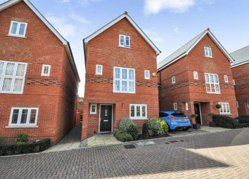 Thumbnail 4 bed link-detached house for sale in The Courtyard, Maidenhead