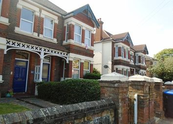 1 bed flat to rent in Belsize Road, Worthing BN11