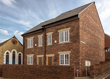 Thumbnail 3 bed property to rent in Chapel Bank, East Rainton, Houghton Le Spring