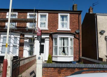 Thumbnail 3 bed semi-detached house to rent in Linaker Street, Southport, Merseyside