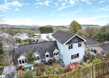 Thumbnail 4 bed detached house for sale in Fernhill, Charmouth, Bridport, Dorset