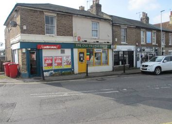 Thumbnail Retail premises for sale in South Street, Portslade, Brighton