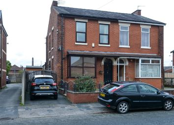 Thumbnail 3 bedroom semi-detached house for sale in Waterloo Road, Ashton-On-Ribble, Preston