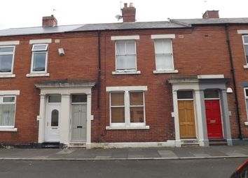 Thumbnail 2 bed property to rent in Salisbury Street, Blyth
