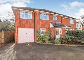4 bed detached house for sale in Byfleet, Surrey KT14