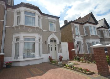 Thumbnail 4 bed semi-detached house to rent in Dowanhill Road, London