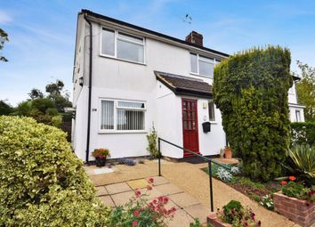 Thumbnail 2 bed property to rent in Harvey Way, Saffron Walden