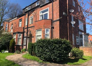 Thumbnail 1 bed flat for sale in Manley Road, Whalley Range, Manchester