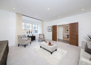 Thumbnail 4 bed detached house for sale in Plot 16, Lawrie Park Place, Sydenham, London