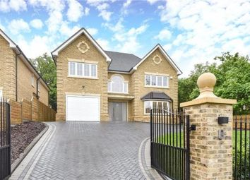 Thumbnail 6 bed detached house for sale in Fulmer Drive, Gerrards Cross, Buckinghamshire