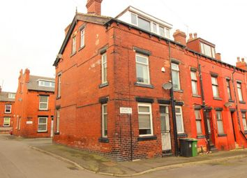 Thumbnail 3 bedroom end terrace house for sale in Greenock Terrace, Armley, Leeds