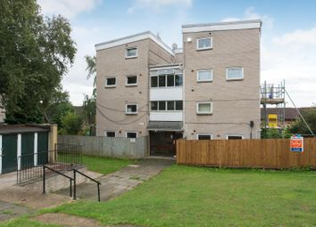 Thumbnail 3 bed flat for sale in Warwick Road, Canterbury
