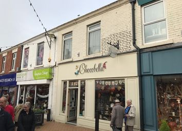 Thumbnail Retail premises for sale in 37 Chapel Street, Chorley