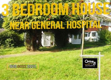 Thumbnail 3 bedroom property to rent in Petworth Gardens, Southampton