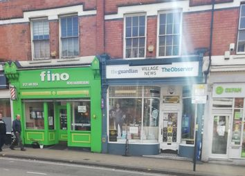 Thumbnail Retail premises for sale in Village News, St Marys Row, Lease For Sale
