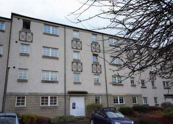 Thumbnail 1 bed flat for sale in Grandfield, Edinburgh