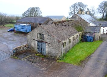 Thumbnail Property for sale in Low Leys Barns, Lamplugh, Workington