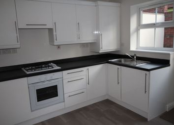 Thumbnail 2 bedroom terraced house for sale in Cleveland Street, Normanby, Middlesbrough