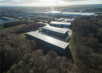 Thumbnail Industrial to let in Western Campus, Strathclyde Business Park, Bellshill, Scotland