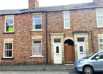 Thumbnail 2 bed terraced house for sale in Farrar Street, Off Lawrence Street, York
