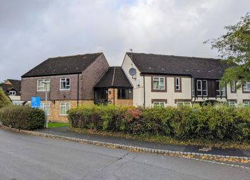 Thumbnail 2 bed flat to rent in Oakfield Road, Shawbirch, Telford