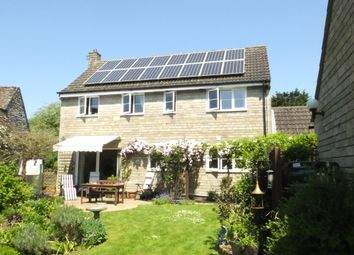 4 bed detached house for sale in Little Somerford, Chippenham SN15