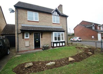 Thumbnail 4 bed detached house to rent in Queens Close, Ludgershall, Andover