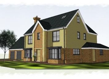Thumbnail 5 bed detached house for sale in Kiln Drive, Hammill