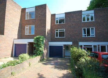 Thumbnail 3 bed terraced house for sale in Townfield, Rickmansworth