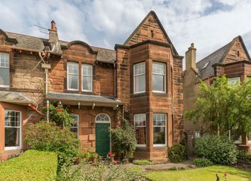 Thumbnail 5 bed property for sale in 19 Traquair Park West, Edinburgh