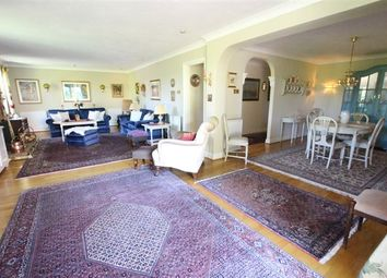 Thumbnail 3 bed detached bungalow for sale in Sandhill Lane, Crawley Down, Crawley, West Susssex
