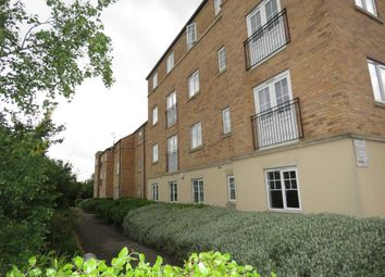 Thumbnail 1 bedroom flat to rent in Birch Close, Huntington, York