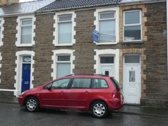 3 bed terraced house for sale in Alexandra Street, Aberavon SA12