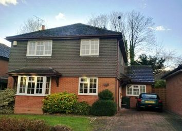Thumbnail 4 bed property to rent in Rookery Close, Kennington, Ashford