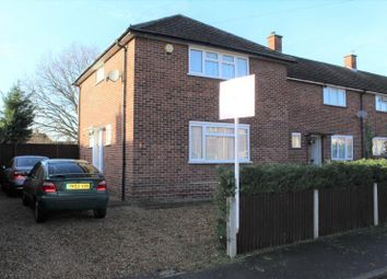 Thumbnail 3 bed end terrace house for sale in Mansel Close, Wexham, Slough