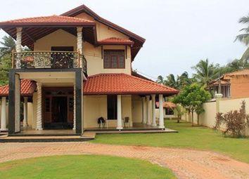 Thumbnail 3 bed detached house for sale in Negombo Mahe, Negombo, 1115 Western, Sri Lanka