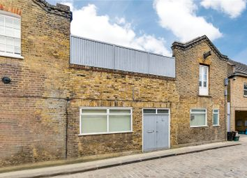 Thumbnail 3 bed terraced house for sale in Camden Mews, London