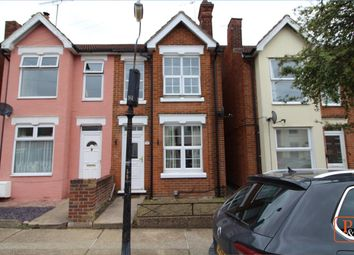 Gilberd Road, New Town, Colchester CO2. 3 bed semi-detached house