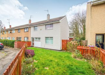 Thumbnail 3 bed end terrace house for sale in Pencoed Place, Croesyceiliog, Cwmbran