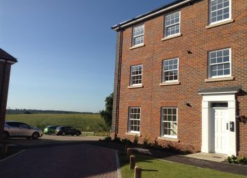 Thumbnail 2 bedroom flat for sale in Vanguard Chase, Norwich
