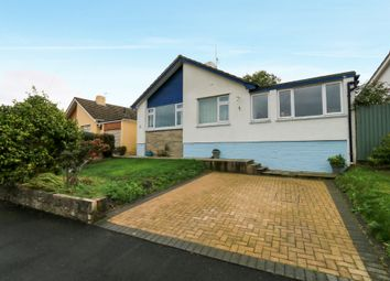 Thumbnail 3 bedroom detached bungalow for sale in Cooke Drive, Ipplepen, Newton Abbot