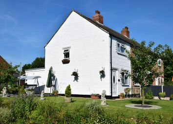 Thumbnail 2 bed property for sale in Stocks Hill, Ludford, Market Rasen
