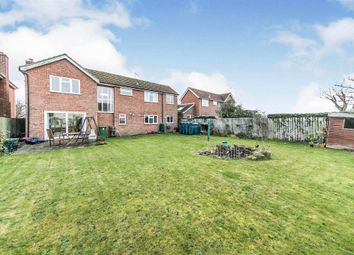 4 bed detached house for sale in Pump Close, Bredfield, Woodbridge IP13